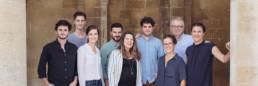 touton architectes - agence d'architecture à bordeaux - équipe - août 2017