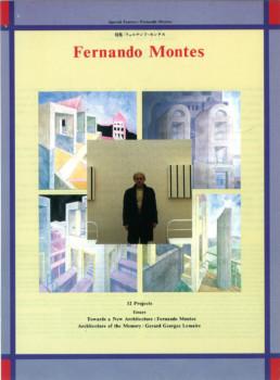 A+U Fernando Montes