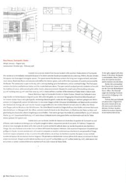 Tadao Ando - Sumiyoshi - Row House