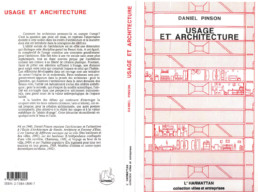 daniel pinson - usage et architecture