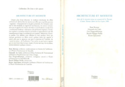 Queysanne - architecture et modestie