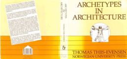 thomas thiis evensen - archetypes in architecture