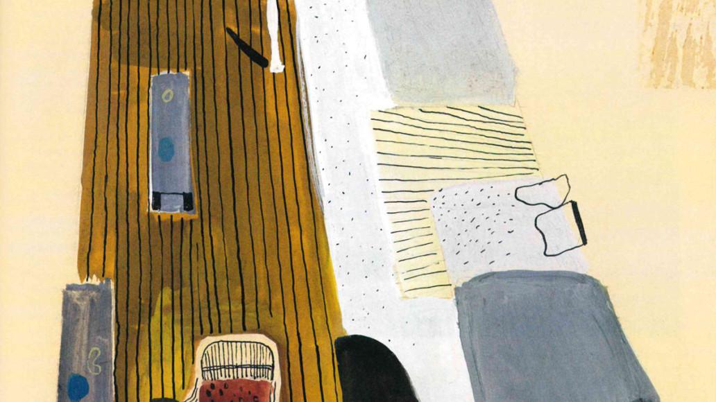Le Corbusier et Saul Steinberg