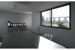touton architectes - Bordeaux Tradition - salle de réunion