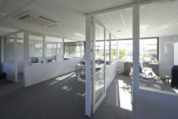 touton architectes - Bordeaux Tradition - bureaux