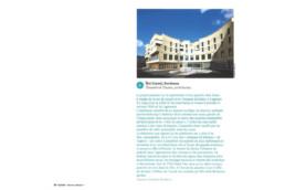 touton architectes - cursol - publication Le Festin - hors série Bordeaux Métropole - programme mixte