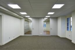 touton architectes - fenwick - rénovation - bureaux - premier consulat des jeunes E.U.