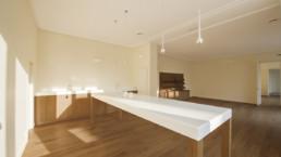 touton architectes - Mähler-Besse - négoce - salle de dégustation