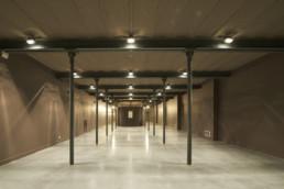 touton architectes - Mähler-Besse - négoce - entrepôt
