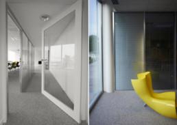 touton architectes - touton sa - bureaux - structure métallique - salle réunion