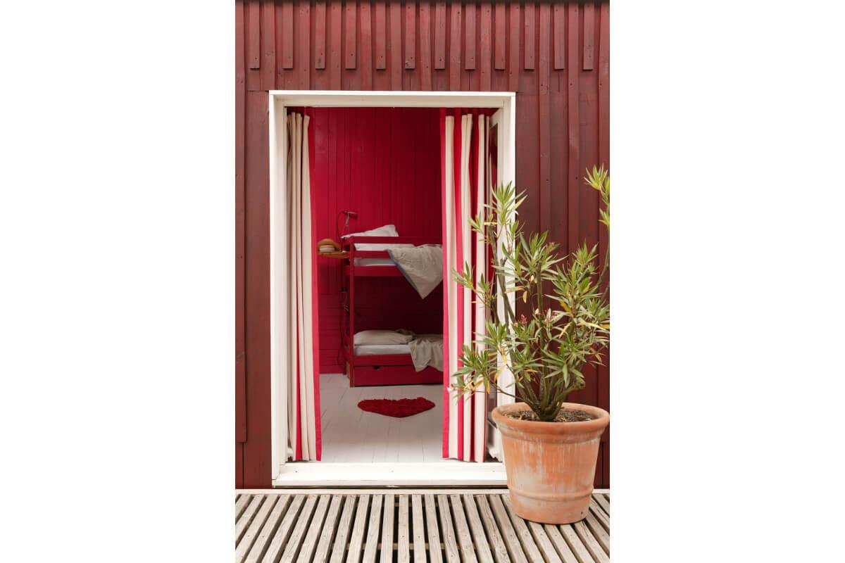 touton architectes - maison - bordeaux - terrasse bois - bardage bois