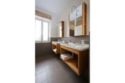 touton architectes - salle de bain - bel air
