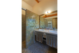 touton architectes - salle de bain - macreuses - cap ferret