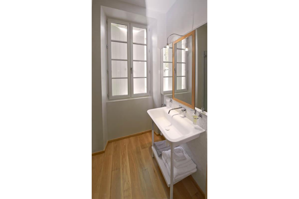 touton architectes - salle de bain - pabus