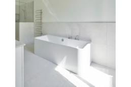 touton architectes - salle de bain - sur mesure