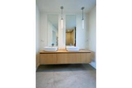 touton architectes - salle de bain - quinconces - bordeaux