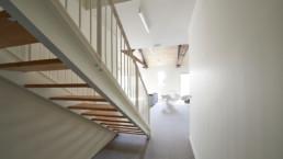 touton architectes - escalier - mahler besse - bordeaux