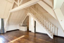 touton architectes - escalier - petit verdus