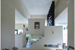 touton architectes - villa tenaya - bayonne - patrimoine