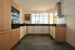 touton architectes - sylves - bordeaux - rénovation - sur mesure - appartement - cuisine
