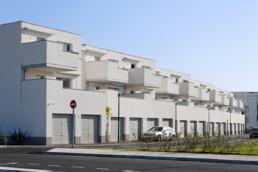 touton architectes - logement collectif