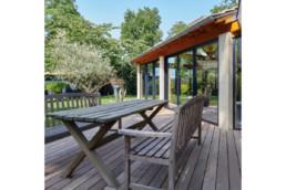 touton architectes - habitat - maison - extension - rénovation - piscine intérieure